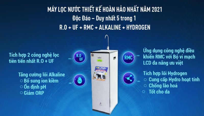 máy lọc nước Pro 239GK-UR